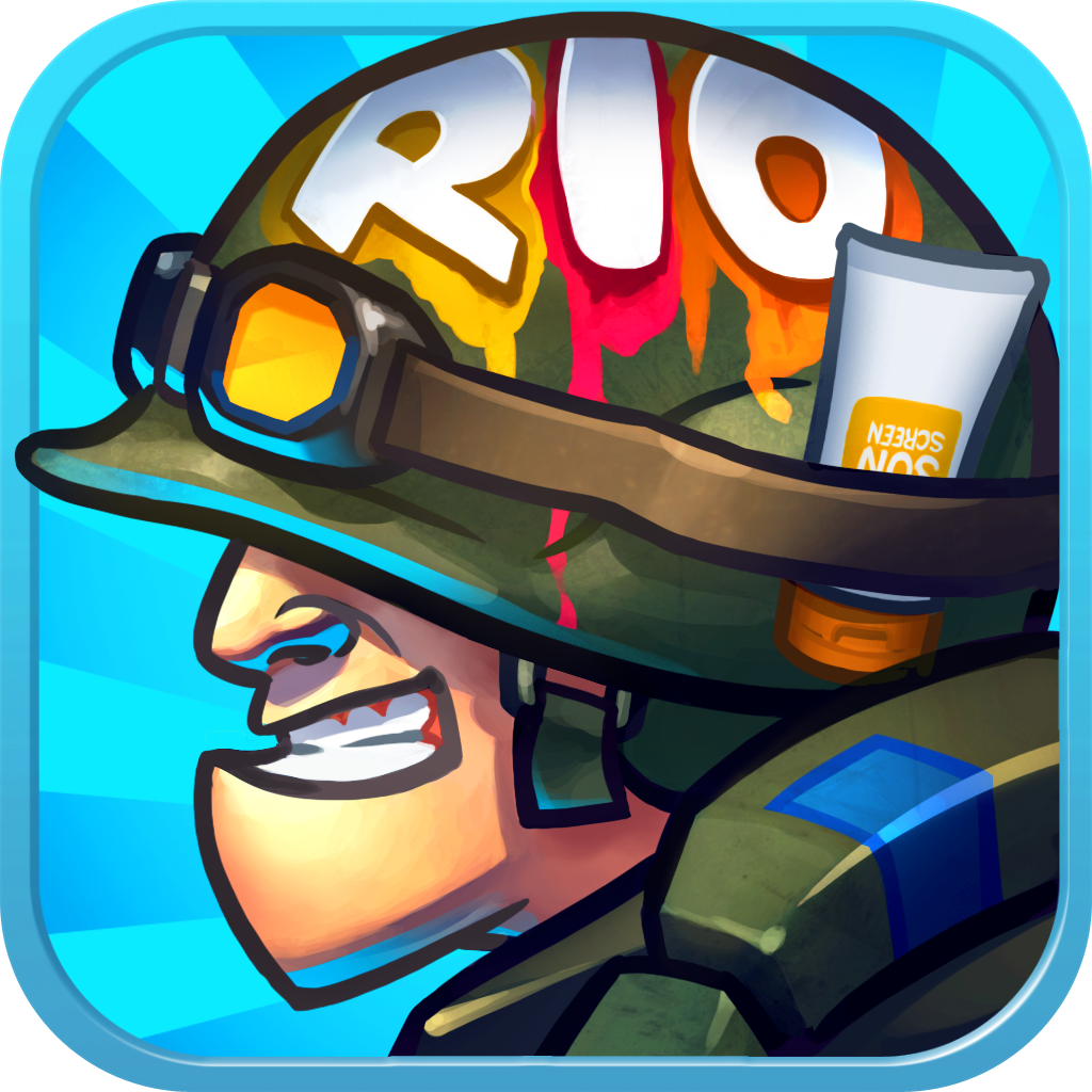 RAD Soldiers iOS