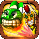 Tiki Golf 2 Adventure Island mobile app icon