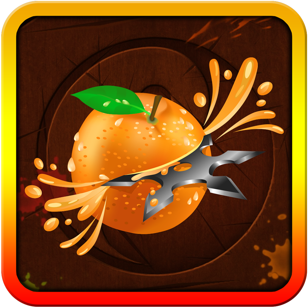 Fruit Flow Ninja Puzzle Flow Game of Skill