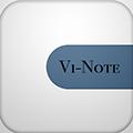 Vi-Note